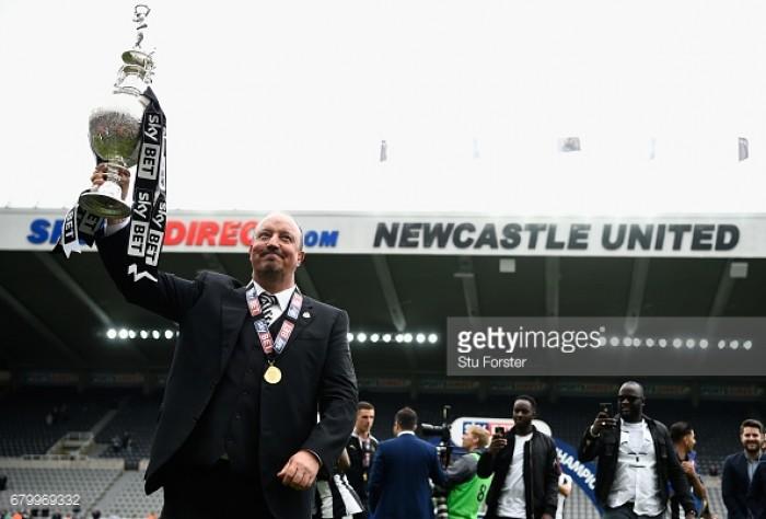 Benitez in talks to sign Man City duo