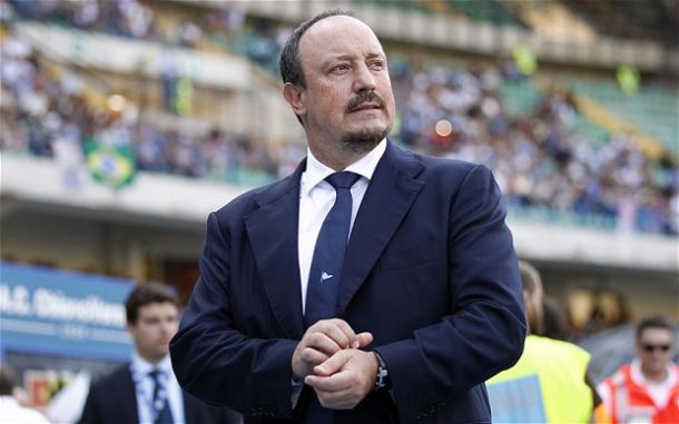 Rafa Benitez to take over at Real Madrid, reports suggest