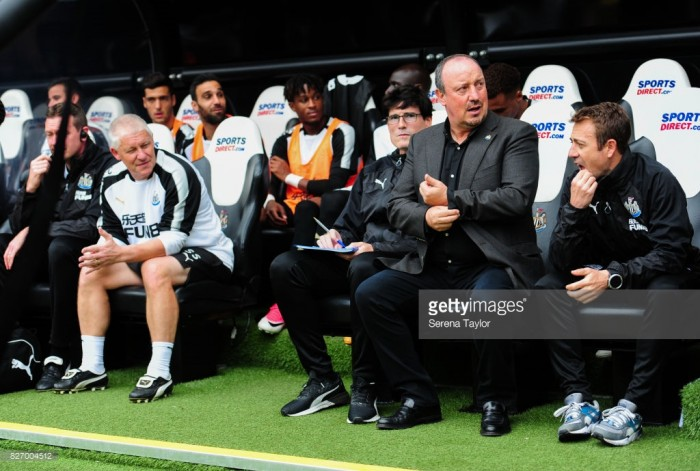 Newcastle United 2017-18 Season Preview: Can Rafa Benítez help Toonfind stability?