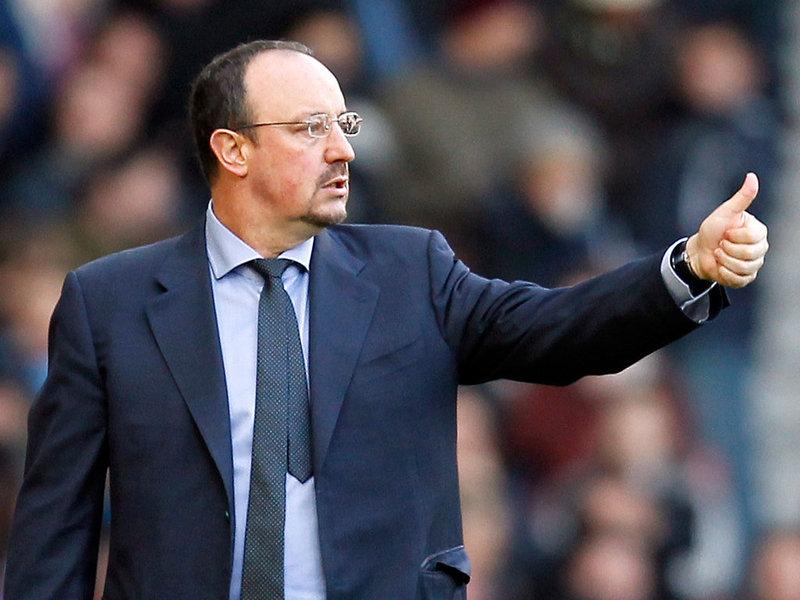 Benitez ancelotti la scelta giusta per il real madrid for Intervista benitez