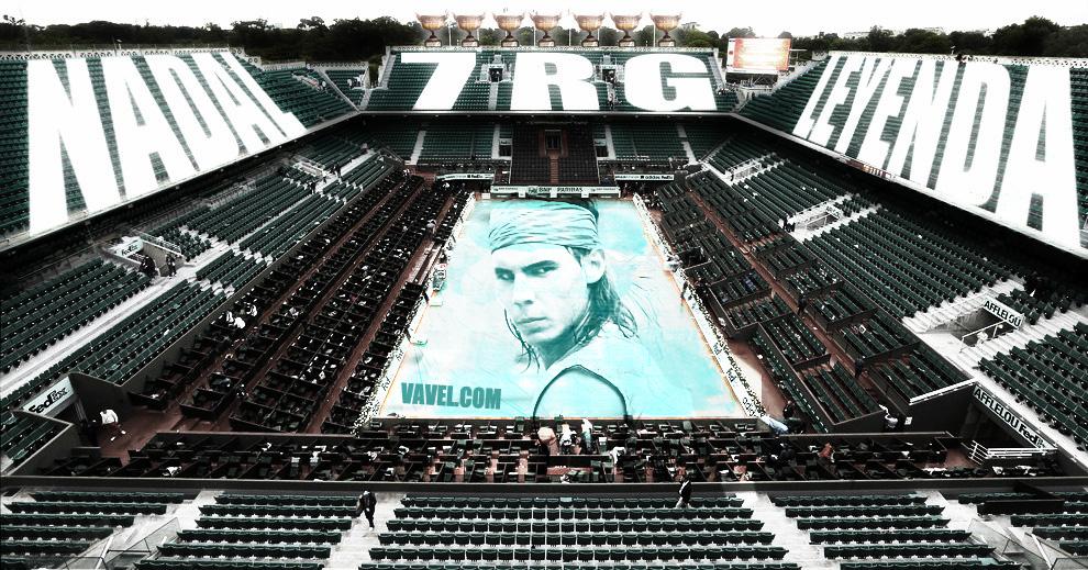 Roland Garros, trionfa Nadal: il bilancio della seconda settimana