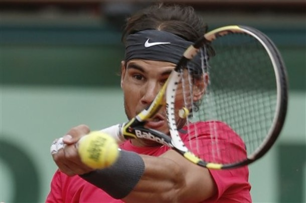 Roland Garros: Nadal hace historia en París