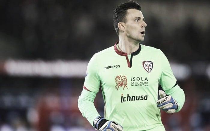 """Cagliari, Rafael: """"Siamo salvi, c'è tanto da festeggiare. Ma avremmo meritato di più dal campionato"""""""