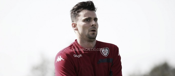 """Cagliari, Farias ancora out. Rafael: """"Grazie Giulini, ora Consolidiamo la salvezza"""""""