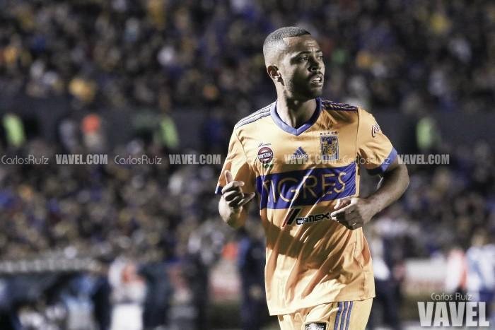 Rafael Carioca renueva con Tigres hasta el 2023
