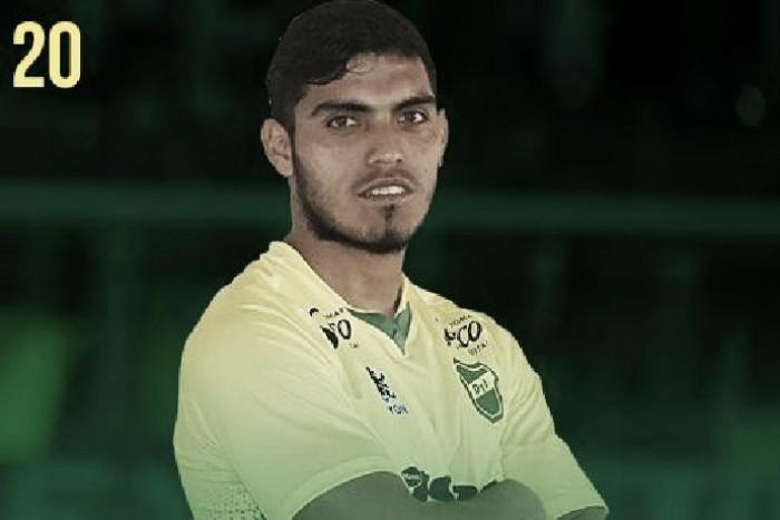 Rafael Delgado, la nueva apuesta para el costado izquierdo