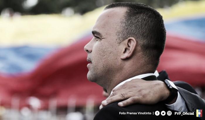 Rafael Dudamel llevará las riendas de la Vinotinto hasta Catar 2022