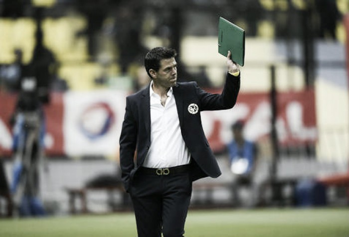 Rafael García no se preocupa por el rival en Semifinales