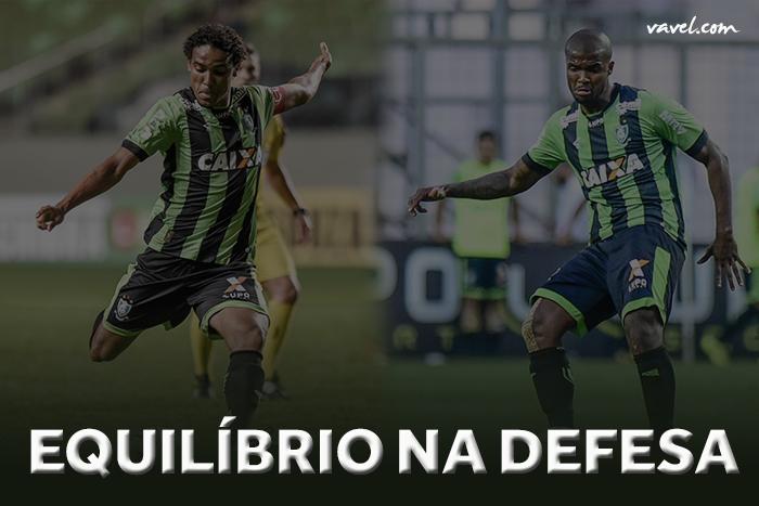 Futebol Ao Vivo - Assistir América-MG x CRB ao vivo
