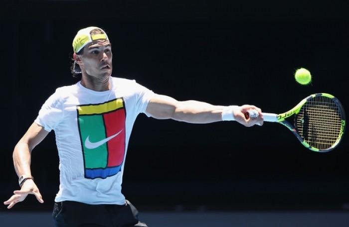Australian Open maschile, il programma di domani. In campo Nadal e Murray