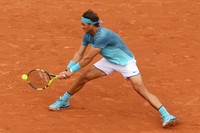 Roland Garros 2016, day 5 - Il programma maschile: Nadal sul Philippe Chatrier, Djokovic sul Lenglen