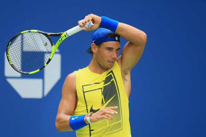 Us Open: Travaglia ko, Federer e Nadal avanti