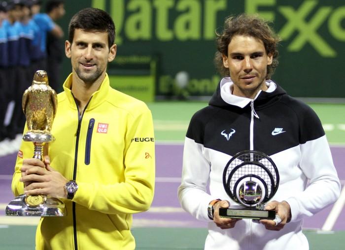 ATP Indian Wells Semifinal Preview: Novak Djokovic - Rafael Nadal