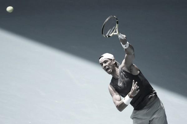 Día 4 del Australian Open: Nadal mete tercera en Australia