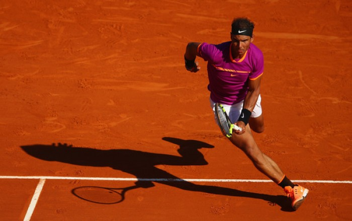 Nadal entra nella storia: decimo trionfo a Montecarlo. Ramos ko