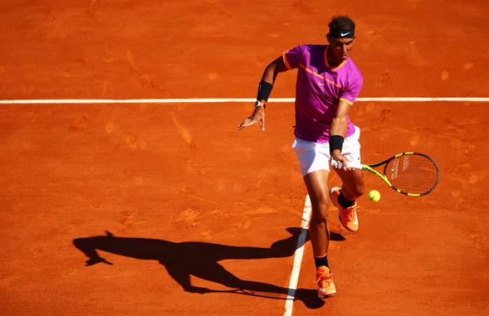 Ramos-Vinolas è il primo finalista, delude Pouille — ATP Montecarlo