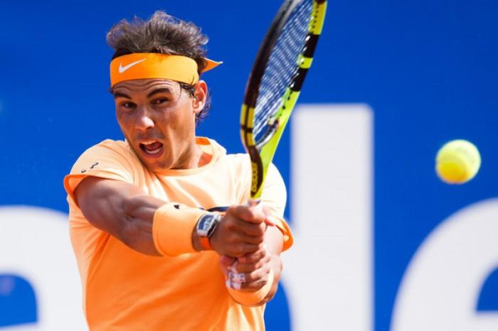 ATP Barcellona - Il programma: Fognini sfida Troicki, altro derby per Rafa