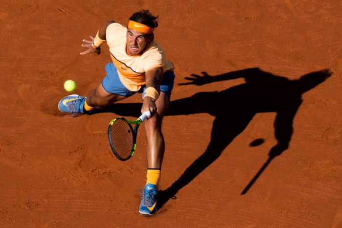 Mutua Madrid Open - In campo Nadal e Murray, Fognini sfida Tomic