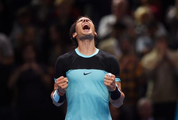 2015 Season Review: Rafael Nadal