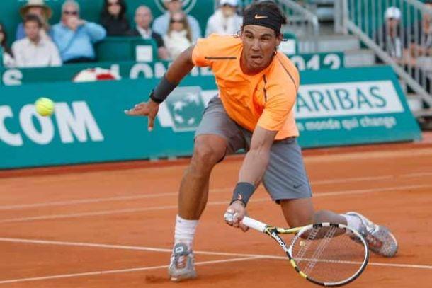 ATP M1000 Monte Carlo : Djokovic sur sa lancée, Nadal a l'usure