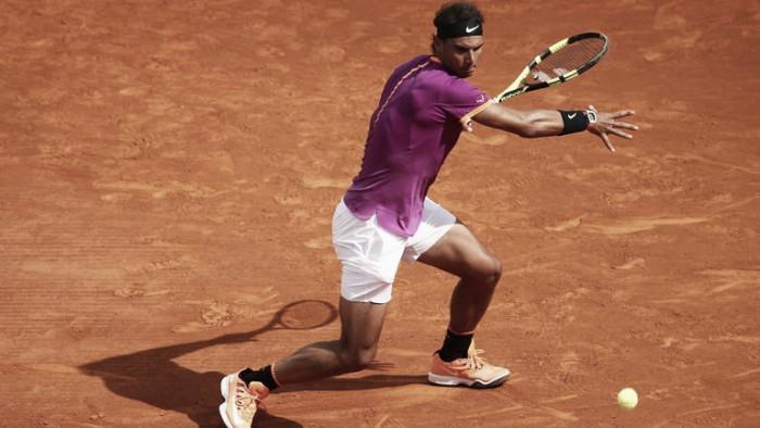 Nadal - Ramos-Vinolas in diretta, LIVE finale ATP Monte Carlo (14:30)