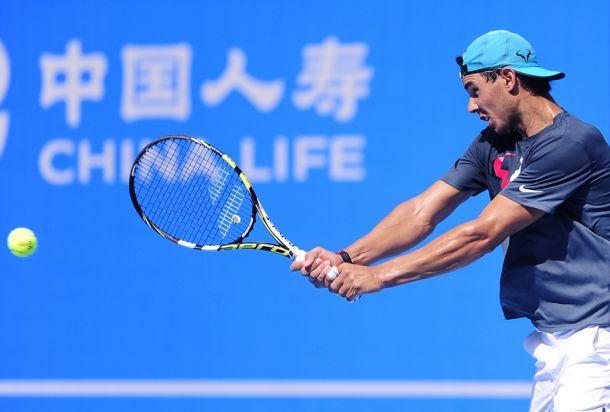 ATP Pechino, avanti Murray e Nadal