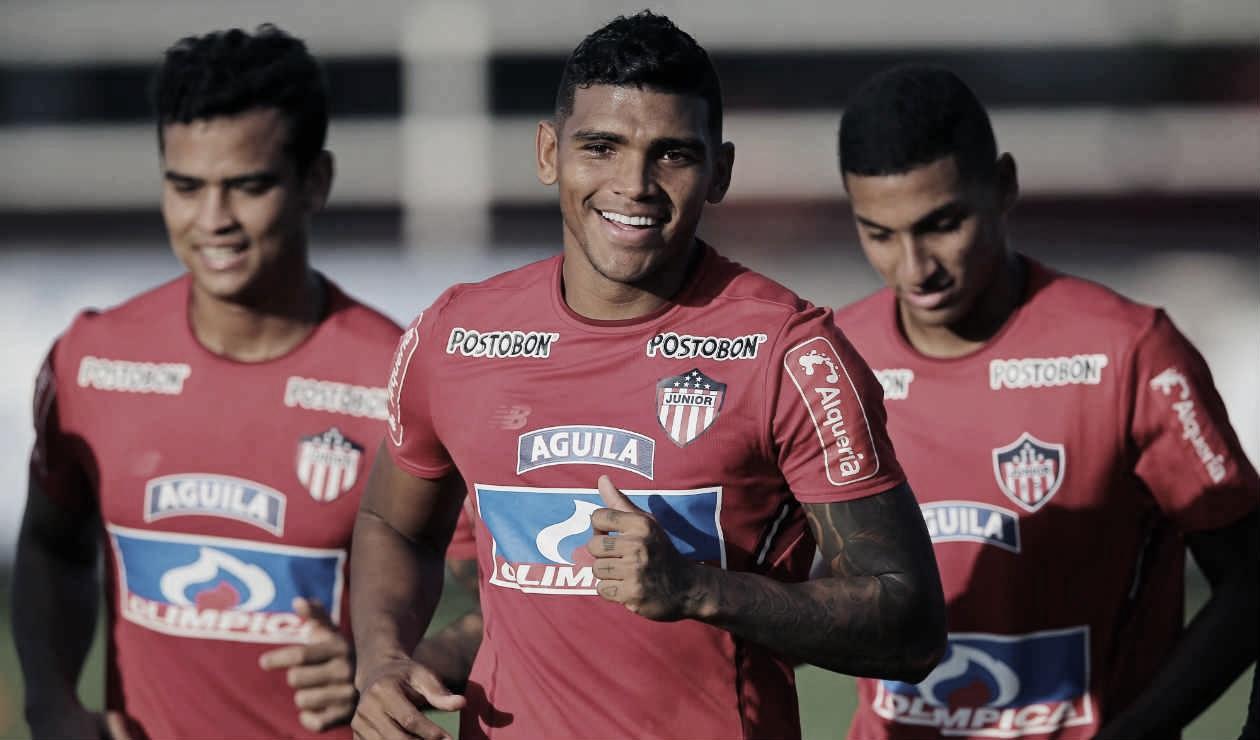 """Rafael Pérez: """"Este es el partido que nos va a dar la clasificación"""""""