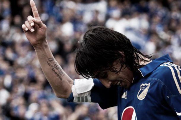 Rafael Robayo y sus 31 azules años