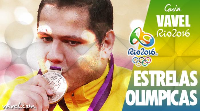 Conheça Rafael Silva, judoca brasileiro medalha de prata em Londres 2012