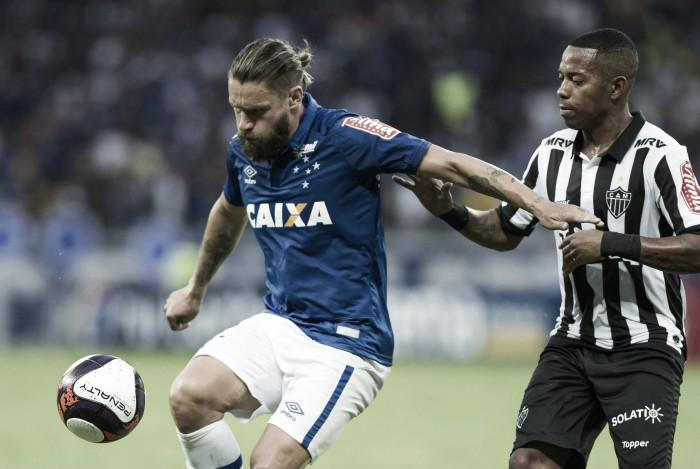 """Rafael Sóbis acredita em supremacia do Cruzeiro no clássico: """"Só um time jogou"""""""