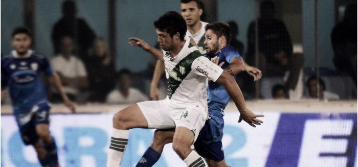 Banfield quiere estirar su racha de local ante Rafaela