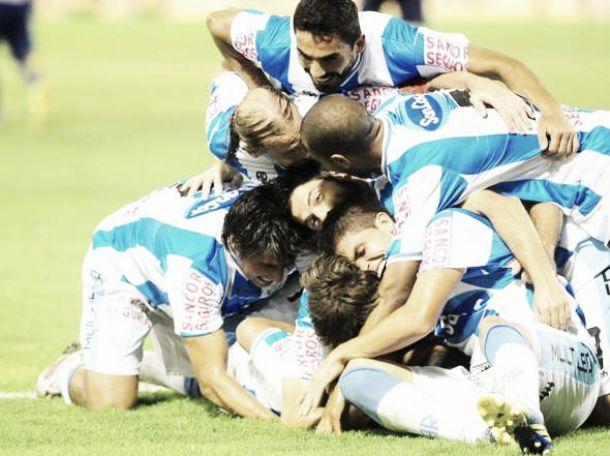 Pela primeira vez na história, Atlético Rafaela vence o Boca Juniors