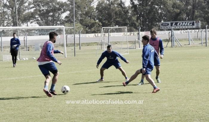 Análisis del rival: Atlético Rafaela