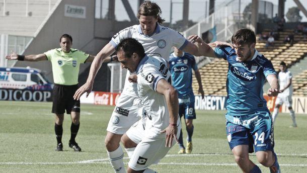 Atlético de Rafaela - Belgrano: urgidos por un triunfo