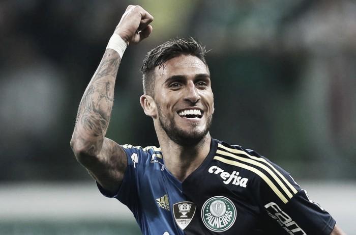 Com possível ausência de Gabriel Jesus, Rafael Marques pode ganhar nova chance no Palmeiras