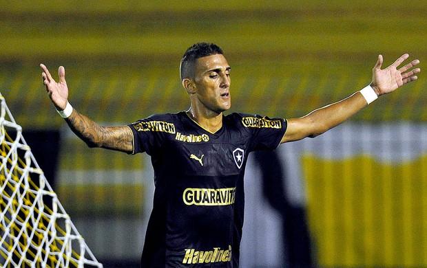 Botafogo vence e se classifica para a próxima fase da Copa do Brasil