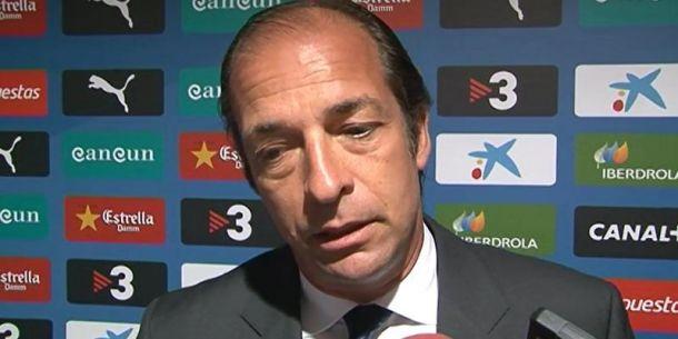 """Rafael Entrena: """"Estamos buscando otros patrocinadores"""""""