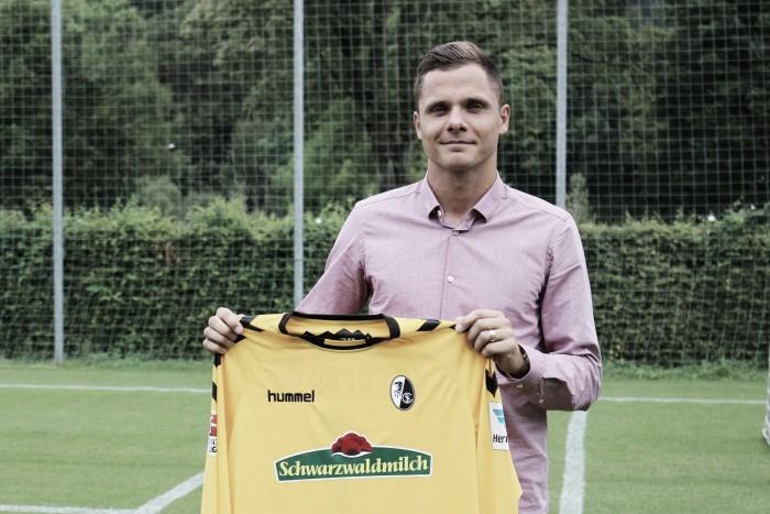 Ex-Braunschweig, goleiro Rafal Gikiewicz é contratado pelo Freiburg