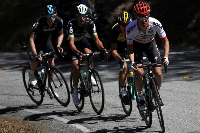 Giro di California 2017, tappa e maglia per Majka. Oggi spazio alle ruote veloci