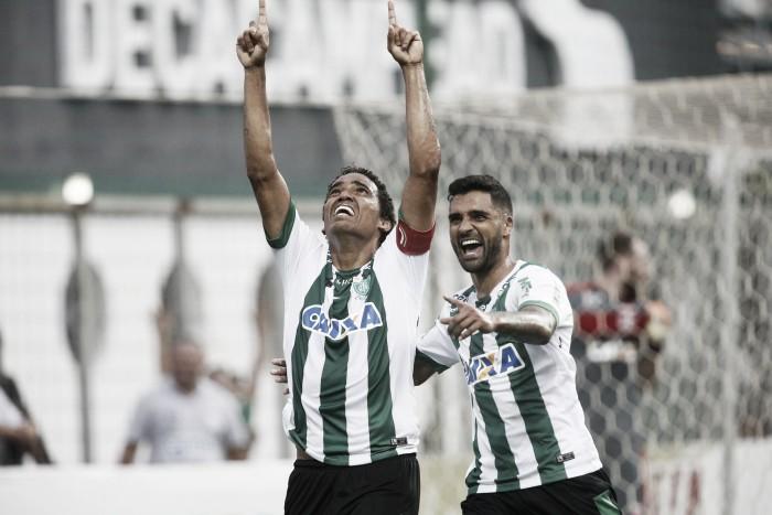 América supera Atlético e se torna mineiro com melhor campanha nos pontos corridos da Série B