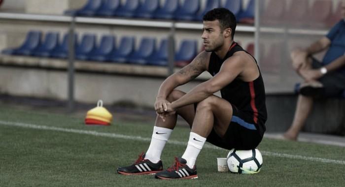 Inter, prosegue la trattativa per Rafinha: il Barcellona vuole più soldi