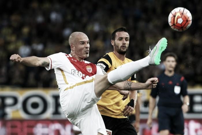 """Monaco, Raggi su di giri: """"Con la Juventus è la rivincita dei quarti del 2015"""""""