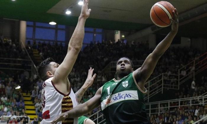 Play off basket, Venezia si porta sul 3-2 con Avellino