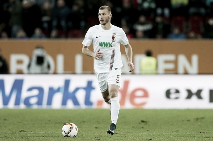 Ragnar Klavan to undergo Liverpool medical on Tuesday ahead of £4.2 million move