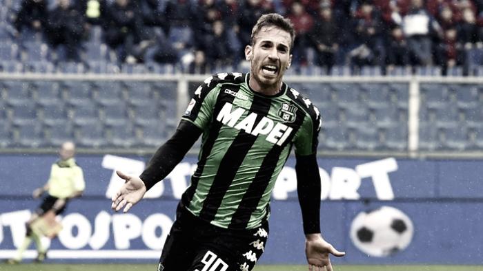 Sassuolo: calma e lucidità al di là della sfortuna, buona prova dei neroverdi contro la Sampdoria