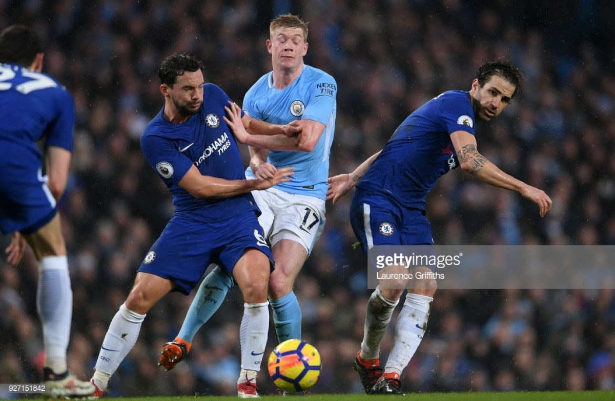 Chelsea vs Manchester City Preview: Citizens welcome Mahrez to big stage on eve of season