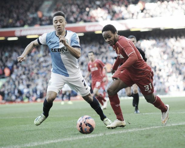 Opinion: Resolute Rovers deserved their Anfield draw
