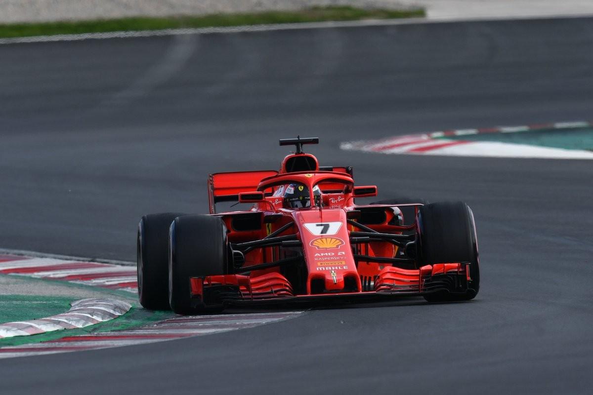 """Formula 1 - Raikkonen positivo ma prudente: """"Questa Ferrari è molto semplice, ma aspettiamo Melbourne"""""""