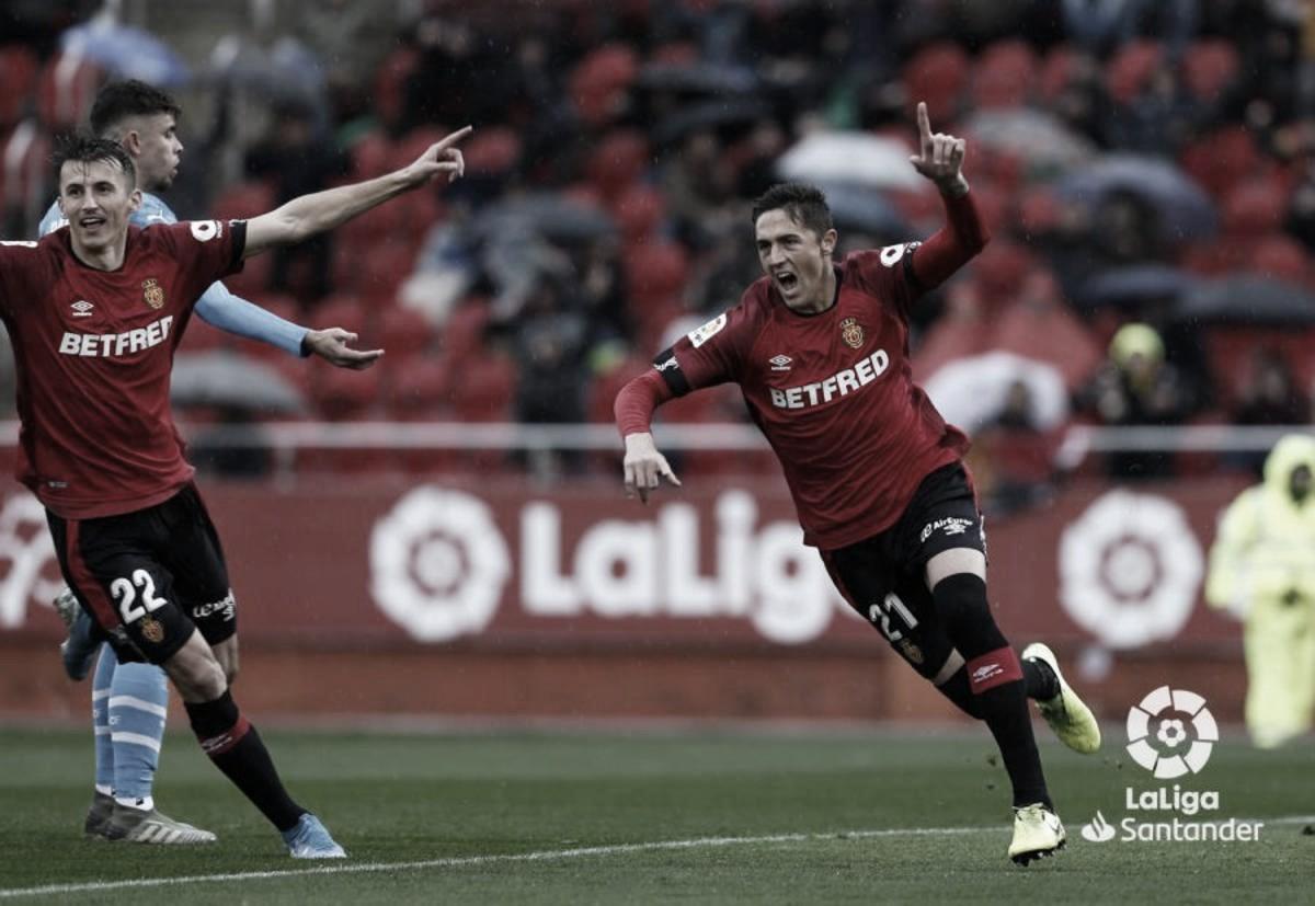 El RCD Mallorca renueva a Raíllo