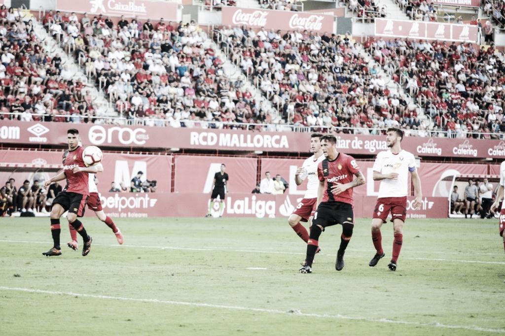 Previa RCD Mallorca - CD Tenerife: la tranquilidad, en juego